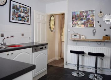 Thumbnail 2 bed terraced house for sale in Burdett Road, Tunbridge Wells, Kent