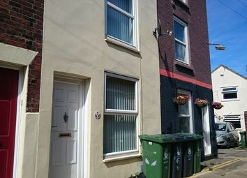 Thumbnail 3 bed terraced house for sale in Stanley Terrace, Middle Market Road, Great Yarmouth