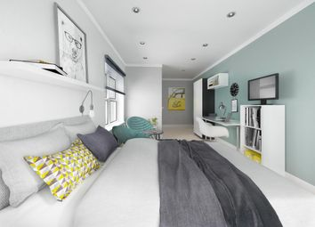 Thumbnail 1 bed flat for sale in Studio 17, Euston Road