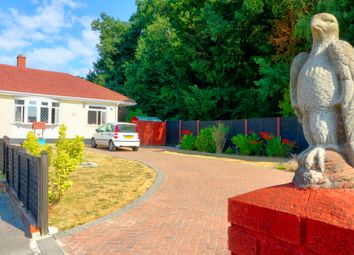 Thumbnail 4 bed bungalow for sale in Shakespeare Gardens, Cowplain, Waterlooville