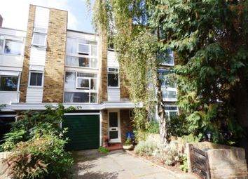 Thumbnail 3 bed town house for sale in Ennerdale Road, Kew, Richmond, Surrey