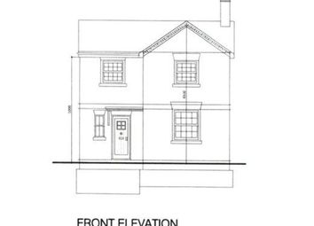 Thumbnail Land for sale in Abbots Way, Roade, Northampton