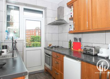 Thumbnail 2 bedroom flat to rent in Vale Lodge, Parry Vale, Forest Hill