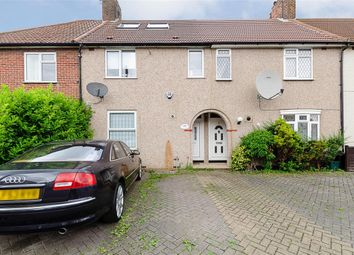 Thumbnail 5 bed terraced house for sale in Bristol Road, Morden, Surrey
