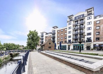 Thumbnail 3 bed flat for sale in Jerome Place, Kingston Upon Thames
