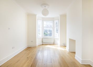 Thumbnail 4 bed terraced house to rent in Ashburnham Place, London