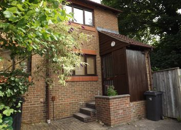 Thumbnail 1 bed end terrace house to rent in Warwick Grove, Surbiton