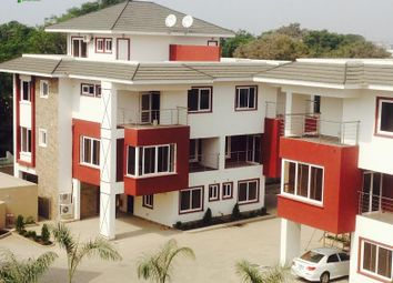 Thumbnail 4 bed town house for sale in Cbg1, Cantonments, Ghana