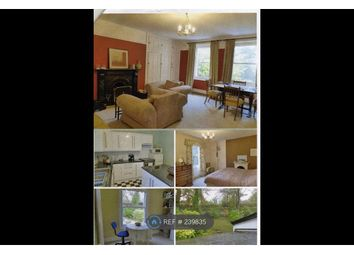 Thumbnail 2 bedroom flat to rent in Fursdon, Plymouth