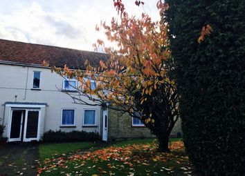 Thumbnail 2 bed flat to rent in Runnymede Court, Egham