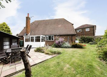 Thumbnail 4 bedroom detached house for sale in Ashacre Lane, Worthing, West Sussex