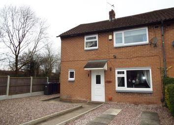 Thumbnail 3 bed semi-detached house for sale in Earls Avenue, Bamber Bridge, Preston