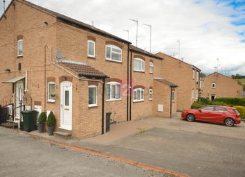 Thumbnail 1 bed flat for sale in Collingham Road, Swallownest, Sheffield