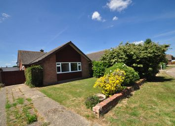 Thumbnail 2 bed bungalow to rent in St. Thomas Drive, Pagham, Bognor Regis