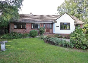 Thumbnail 3 bedroom detached bungalow for sale in Crays Pond Close, Crays Pond, Reading
