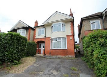 Thumbnail 2 bed flat for sale in Leamington Road, Winton, Bournemouth