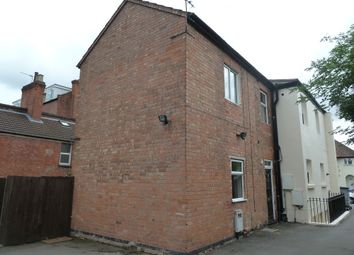 Thumbnail 2 bed mews house to rent in Charlotte Street, Leamington Spa