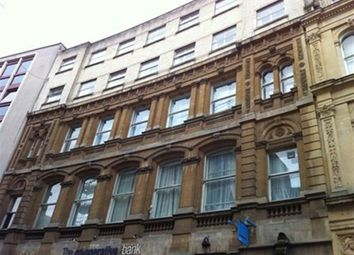 Thumbnail 2 bed flat to rent in St. Stephens Street, Bristol