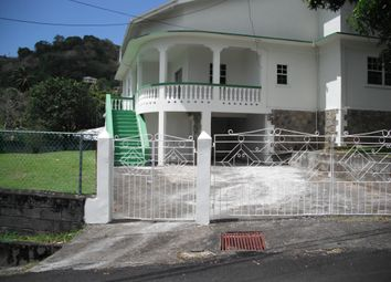 Thumbnail 4 bed detached house for sale in Kingstown, Saint Vincent, St Vincent & The Grenadines
