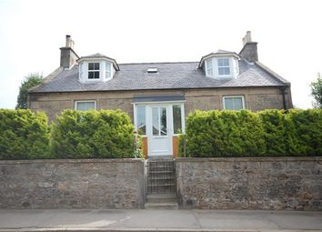 Thumbnail 4 bed detached house for sale in Moss Street, Elgin