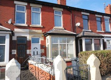 Thumbnail 2 bedroom flat to rent in Layton Road, Blackpool