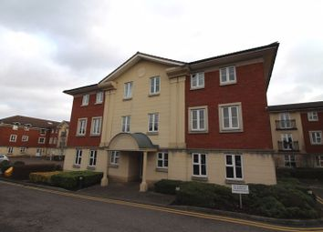 Thumbnail 2 bedroom flat to rent in Grimsbury Road, Kingswood, Bristol