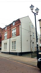 Thumbnail 2 bed flat to rent in Waterloo Road, Wallasey, Wirral