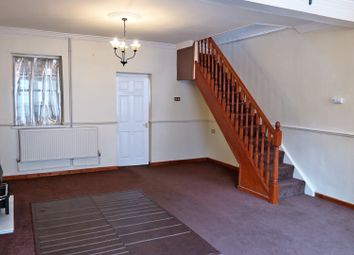 Thumbnail 3 bed terraced house for sale in Lock Street, Abercynon