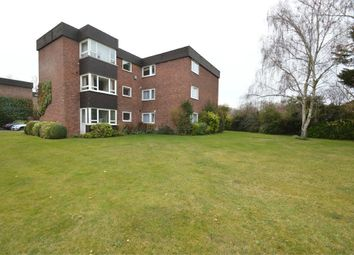 Thumbnail 2 bed flat for sale in Mount Felix, Walton-On-Thames