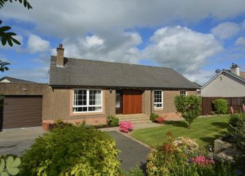 Thumbnail 3 bed detached bungalow for sale in Purclewan Crescent, Dalrymple, Ayr