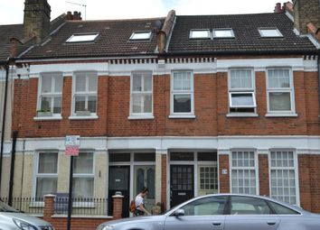 Thumbnail 5 bed flat to rent in Coverton Road, Tooting, London, Wandsworth