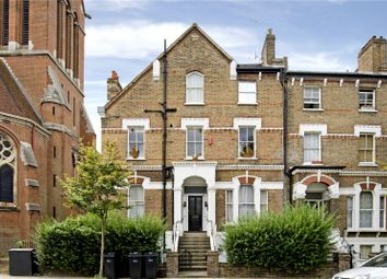 Thumbnail 2 bed property to rent in Oseney Crescent, London