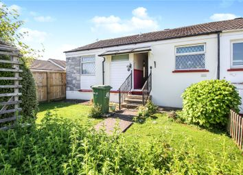 Thumbnail 2 bed bungalow for sale in Karen Close, Bideford