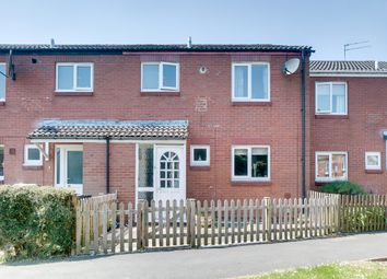 Thumbnail 3 bed terraced house for sale in Mickleton Close, Oakenshaw, Redditch