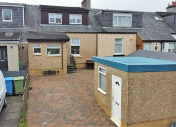 Thumbnail 3 bed terraced house for sale in Brig O'lea Terrace, Neilston