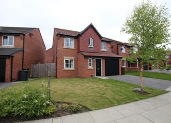 Thumbnail 4 bed detached house for sale in Dartford Drive, Bootle, Liverpool
