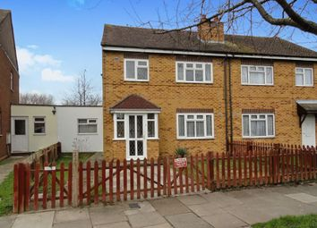 Thumbnail 3 bedroom semi-detached house for sale in Ferrymead Avenue, Greenford