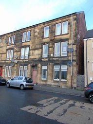 Thumbnail 1 bedroom flat to rent in Murray Street, Paisley