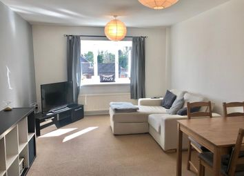 2 bed maisonette to rent in Henley-On-Thames, Oxfordshire RG9