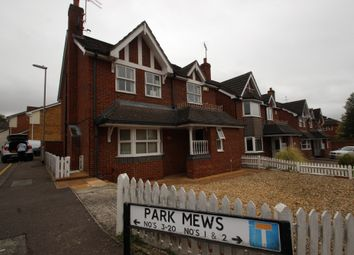 Thumbnail Room to rent in Park Mews, Wellingborough