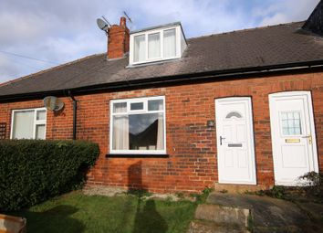 Thumbnail 1 bed terraced bungalow for sale in Sunny View, East Ardsley, Wakefield