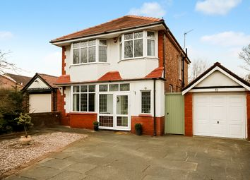 Thumbnail 3 bed detached house for sale in Bakers Lane, Churchtown, Southport