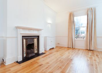 Thumbnail 2 bed flat to rent in Oseney Crescent, London