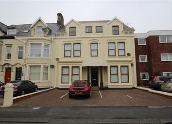 Thumbnail 3 bedroom flat for sale in Dean Street, Blackpool