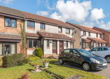 Thumbnail 3 bed terraced house for sale in Larghill Lane, Ayr, South Ayrshire, Scotland