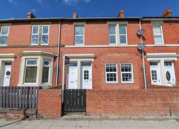 Thumbnail 2 bed flat to rent in Ravensworth Road, Dunston, Gateshead