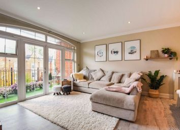Thumbnail 1 bed flat for sale in Rhapsody Crescent, Brentwood