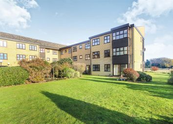 Thumbnail 2 bed flat for sale in Brampton Road, Huntingdon
