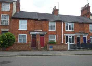 Thumbnail 2 bed terraced house for sale in Wolverton Road, Stony Stratford, Milton Keynes, Bucks