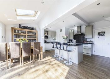 Thumbnail 4 bed terraced house for sale in Magdalen Road, London